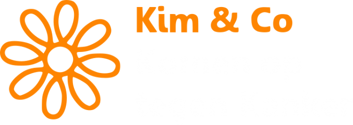 Kim & Co Komen Op Tegen Kanker